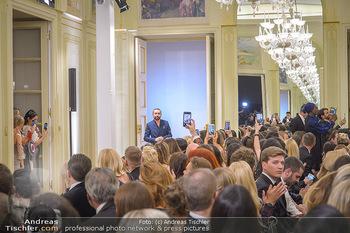 L´Official Launch Event - Französische Botschaft - Do 11.04.2019 - Mohammed ASHI22