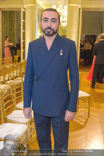 L´Official Launch Event - Französische Botschaft - Do 11.04.2019 - Mohammed ASHI37