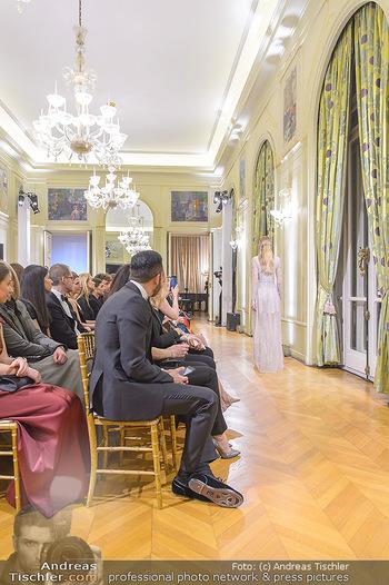 L´Official Launch Event - Französische Botschaft - Do 11.04.2019 - 79