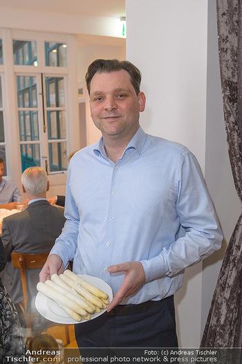 Spargelsaison Opening - Pichlmaiers zum Herkner - Do 11.04.2019 - Martin PICHLMAIER8