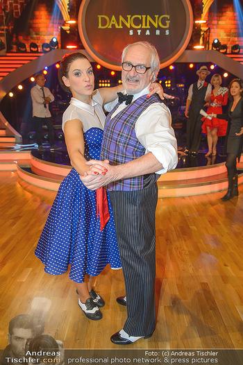 Dancing Stars - ORF Zentrum - Fr 12.04.2019 - Conny KREUTER, Michael SCHOTTENBERG8