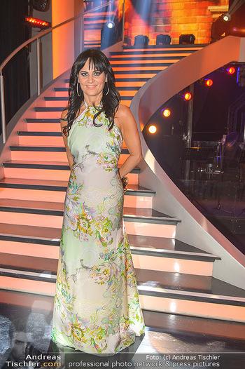 Dancing Stars - ORF Zentrum - Fr 12.04.2019 - Nicole BURNS-HANSEN13