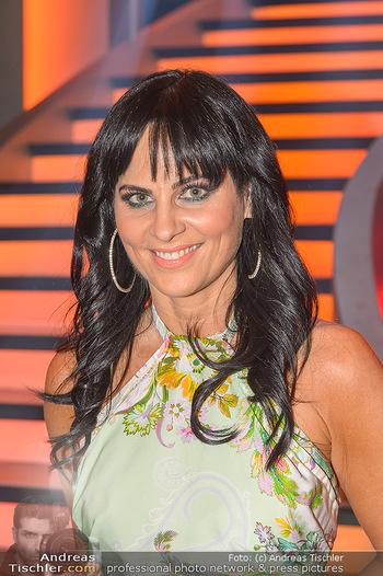 Dancing Stars - ORF Zentrum - Fr 12.04.2019 - Nicole BURNS-HANSEN (Portrait)14