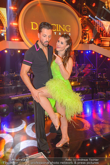 Dancing Stars - ORF Zentrum - Fr 12.04.2019 - Thomas KRAML, Lizz GÖRGL17