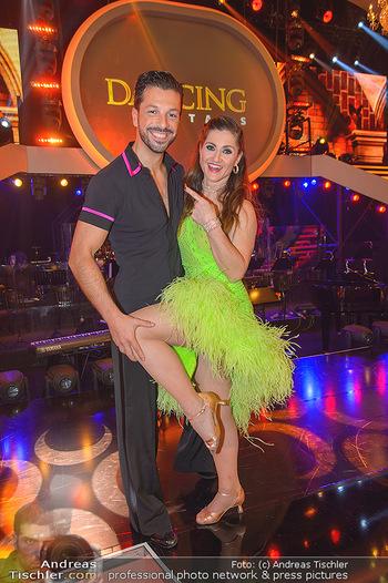 Dancing Stars - ORF Zentrum - Fr 12.04.2019 - Thomas KRAML, Lizz GÖRGL18