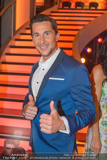 Dancing Stars - ORF Zentrum - Fr 12.04.2019 - Balasz EKKER20