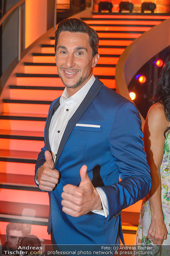Dancing Stars - ORF Zentrum - Fr 12.04.2019 - Balasz EKKER21