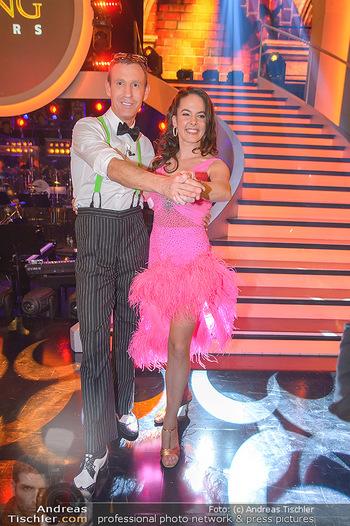 Dancing Stars - ORF Zentrum - Fr 12.04.2019 - Roswitha WIELAND, Stefan PETZNER26