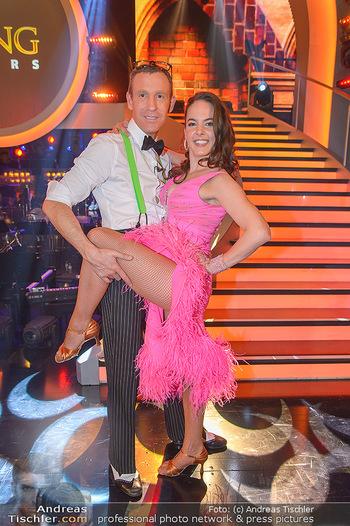 Dancing Stars - ORF Zentrum - Fr 12.04.2019 - Roswitha WIELAND, Stefan PETZNER28