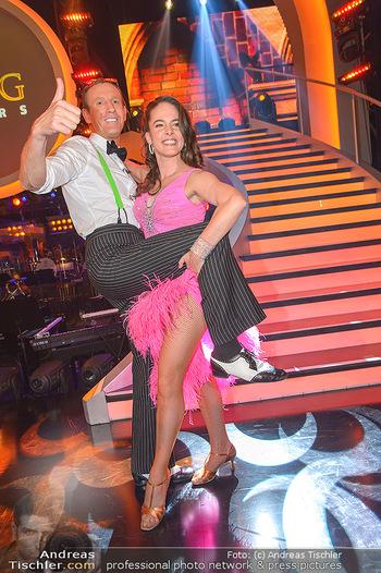 Dancing Stars - ORF Zentrum - Fr 12.04.2019 - Roswitha WIELAND, Stefan PETZNER33