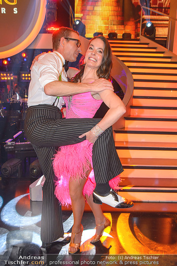 Dancing Stars - ORF Zentrum - Fr 12.04.2019 - Roswitha WIELAND, Stefan PETZNER35