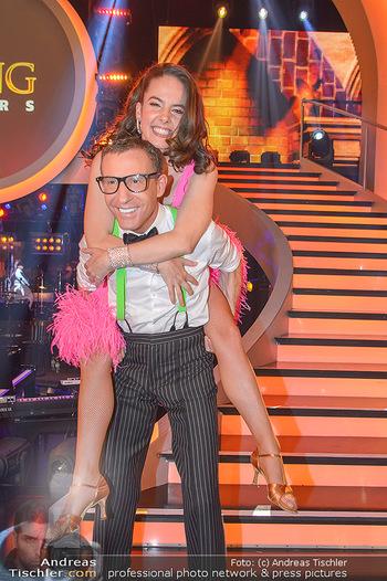 Dancing Stars - ORF Zentrum - Fr 12.04.2019 - Roswitha WIELAND, Stefan PETZNER39