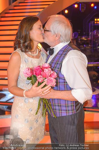 Dancing Stars - ORF Zentrum - Fr 12.04.2019 - Michael SCHOTTENBERG mit Freundin Claire55