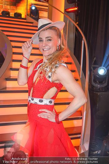 Dancing Stars - ORF Zentrum - Fr 12.04.2019 - Nicole WESNER58