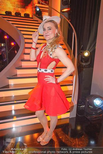 Dancing Stars - ORF Zentrum - Fr 12.04.2019 - Nicole WESNER59