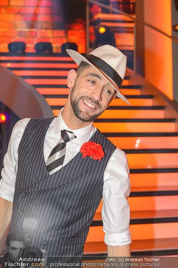 Dancing Stars - ORF Zentrum - Fr 12.04.2019 - Dimitar STEFANIN61