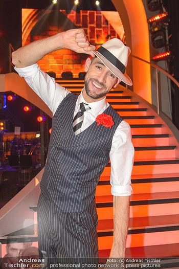 Dancing Stars - ORF Zentrum - Fr 12.04.2019 - Dimitar STEFANIN62
