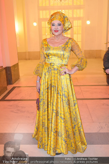 Romy Gala - Red Carpet - Hofburg Wien - Sa 13.04.2019 - Andrea BUDAY10