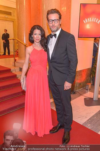 Romy Gala - Red Carpet - Hofburg Wien - Sa 13.04.2019 - Pia BARESCH22