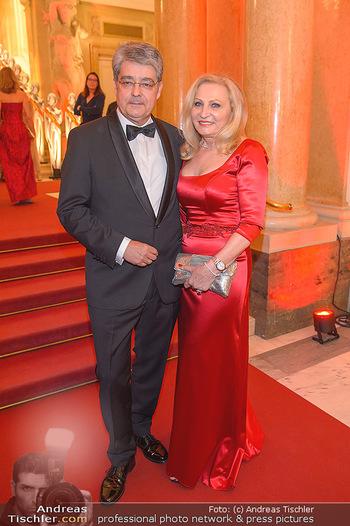 Romy Gala - Red Carpet - Hofburg Wien - Sa 13.04.2019 - Wolfgang und Brigitte HESOUN25