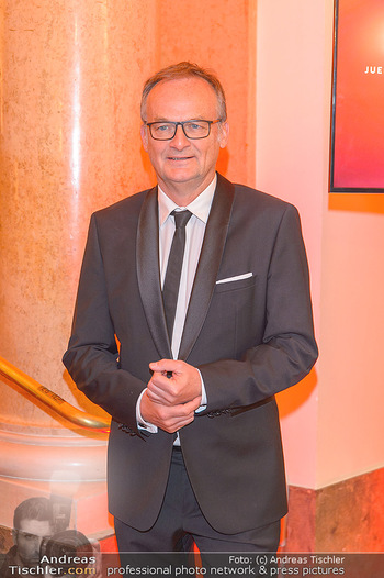 Romy Gala - Red Carpet - Hofburg Wien - Sa 13.04.2019 - 27