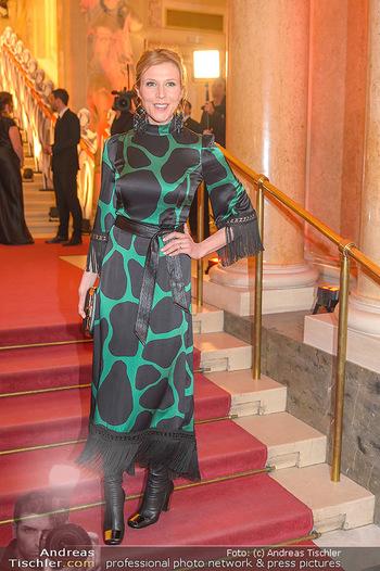 Romy Gala - Red Carpet - Hofburg Wien - Sa 13.04.2019 - Franziska WEISZ41