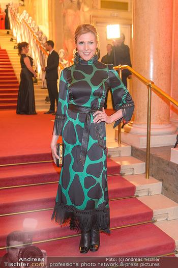 Romy Gala - Red Carpet - Hofburg Wien - Sa 13.04.2019 - Franziska WEISZ42