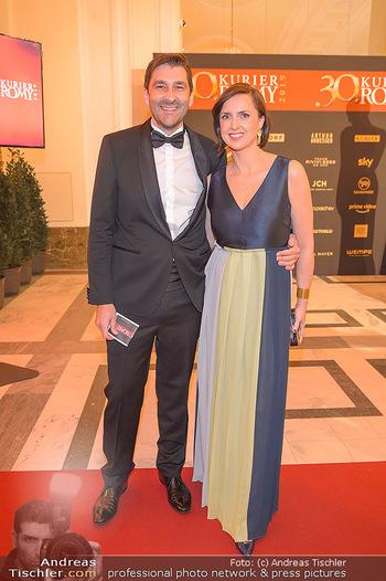 Romy Gala - Red Carpet - Hofburg Wien - Sa 13.04.2019 - Susanne SCHNABEL, Thomas WUNDERLICH51
