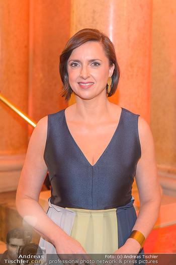 Romy Gala - Red Carpet - Hofburg Wien - Sa 13.04.2019 - Susanne SCHNABEL52