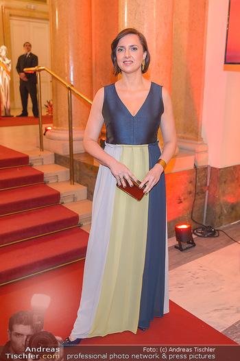 Romy Gala - Red Carpet - Hofburg Wien - Sa 13.04.2019 - Susanne SCHNABEL53
