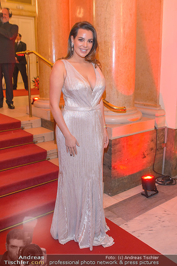 Romy Gala - Red Carpet - Hofburg Wien - Sa 13.04.2019 - Nadine MIRADA66