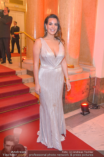 Romy Gala - Red Carpet - Hofburg Wien - Sa 13.04.2019 - Nadine MIRADA68