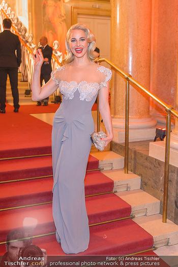 Romy Gala - Red Carpet - Hofburg Wien - Sa 13.04.2019 - Silvia SCHNEIDER74