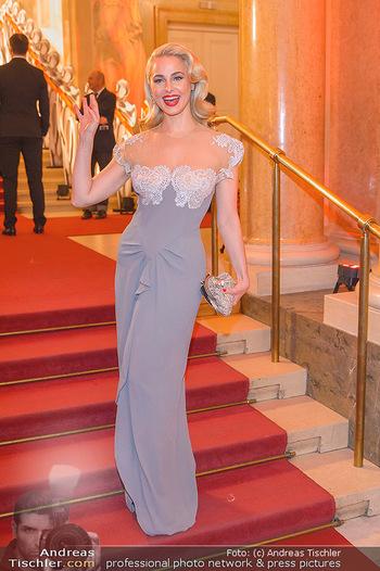 Romy Gala - Red Carpet - Hofburg Wien - Sa 13.04.2019 - Silvia SCHNEIDER75