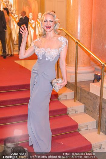 Romy Gala - Red Carpet - Hofburg Wien - Sa 13.04.2019 - Silvia SCHNEIDER76