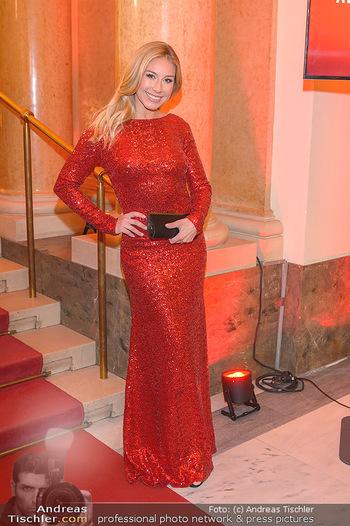 Romy Gala - Red Carpet - Hofburg Wien - Sa 13.04.2019 - Nina KRAFT84