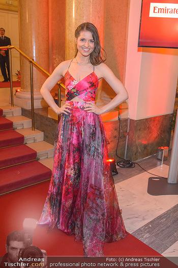 Romy Gala - Red Carpet - Hofburg Wien - Sa 13.04.2019 - Kristina INHOF88