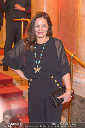 Romy Gala - Red Carpet - Hofburg Wien - Sa 13.04.2019 - Elisabeth LANZ93