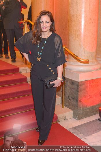 Romy Gala - Red Carpet - Hofburg Wien - Sa 13.04.2019 - Elisabeth LANZ95