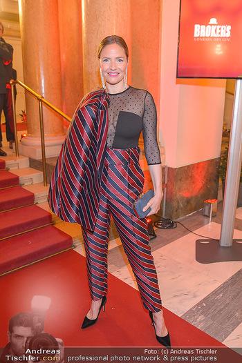 Romy Gala - Red Carpet - Hofburg Wien - Sa 13.04.2019 - Patricia AULITZKY104