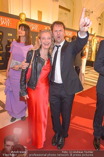 Romy Gala - Red Carpet - Hofburg Wien - Sa 13.04.2019 - Kathrin ZECHNER, Philipp HOCHMAIR114