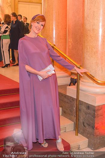 Romy Gala - Red Carpet - Hofburg Wien - Sa 13.04.2019 - Nicole BEUTLER121