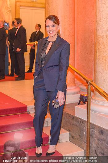 Romy Gala - Red Carpet - Hofburg Wien - Sa 13.04.2019 - Carolin KEBEKUS129
