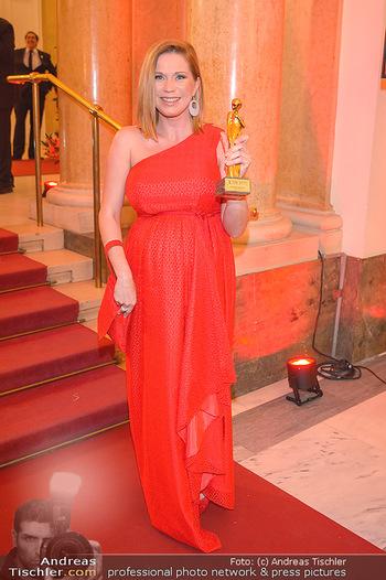 Romy Gala - Red Carpet - Hofburg Wien - Sa 13.04.2019 - Johanna SETZER132