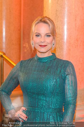 Romy Gala - Red Carpet - Hofburg Wien - Sa 13.04.2019 - Elina GARANCA (Portrait)137