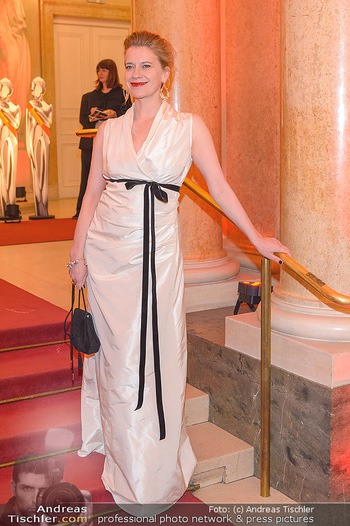 Romy Gala - Red Carpet - Hofburg Wien - Sa 13.04.2019 - Caroline PETERS143