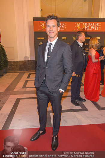Romy Gala - Red Carpet - Hofburg Wien - Sa 13.04.2019 - Florian David FITZ170