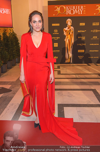 Romy Gala - Red Carpet - Hofburg Wien - Sa 13.04.2019 - Verena ALTENBERGER189