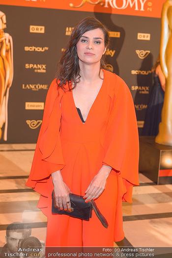 Romy Gala - Red Carpet - Hofburg Wien - Sa 13.04.2019 - Nora TSCHIRNER195