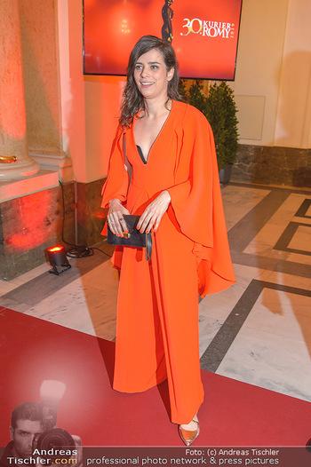 Romy Gala - Red Carpet - Hofburg Wien - Sa 13.04.2019 - Nora TSCHIRNER198